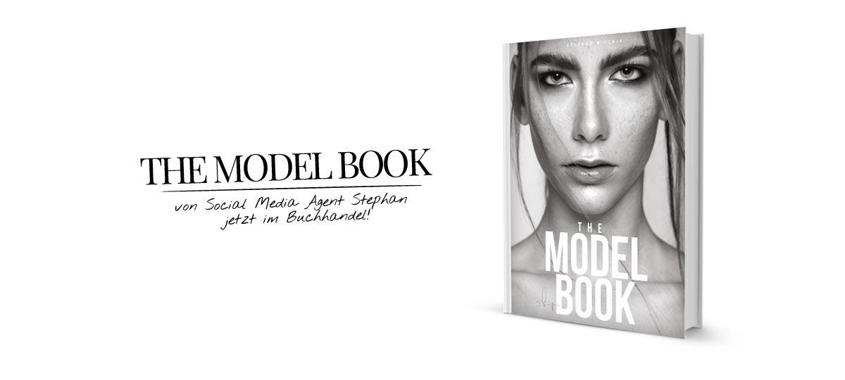 Modellboken: Att bli modell och influencer - Tips och hjälp