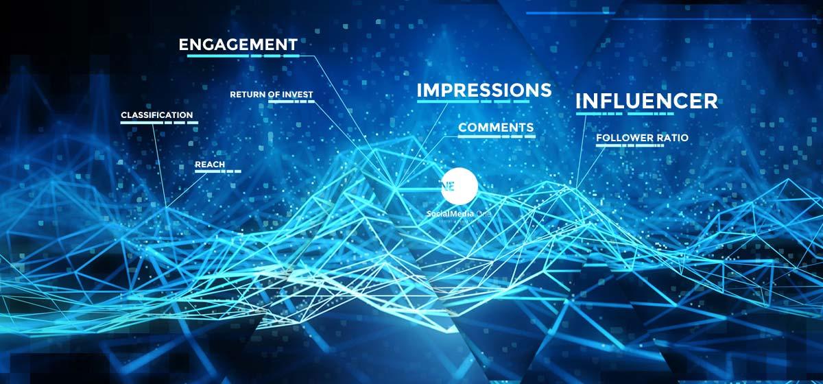 Nyckeltal för påverkare: KPI:er för kampanjer i sociala medier
