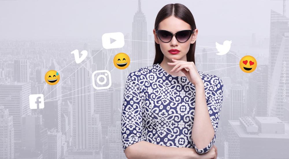 Social Selling - Shopping på Facebook, Instagram och YouTube