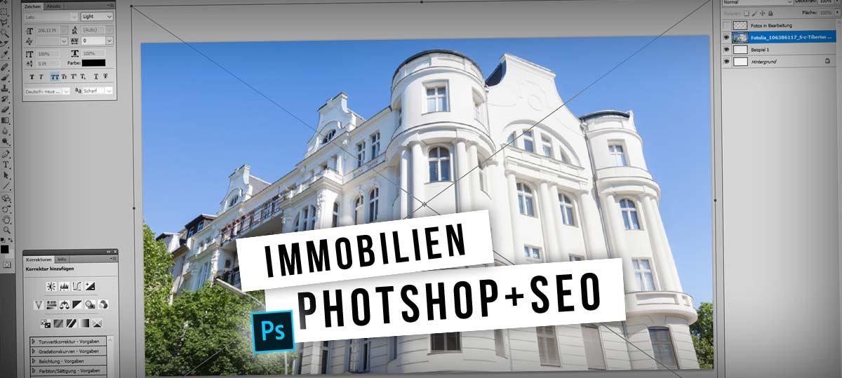 Optimera fastighetslistor: Photoshop, WordPress och SEO - Videohandledning