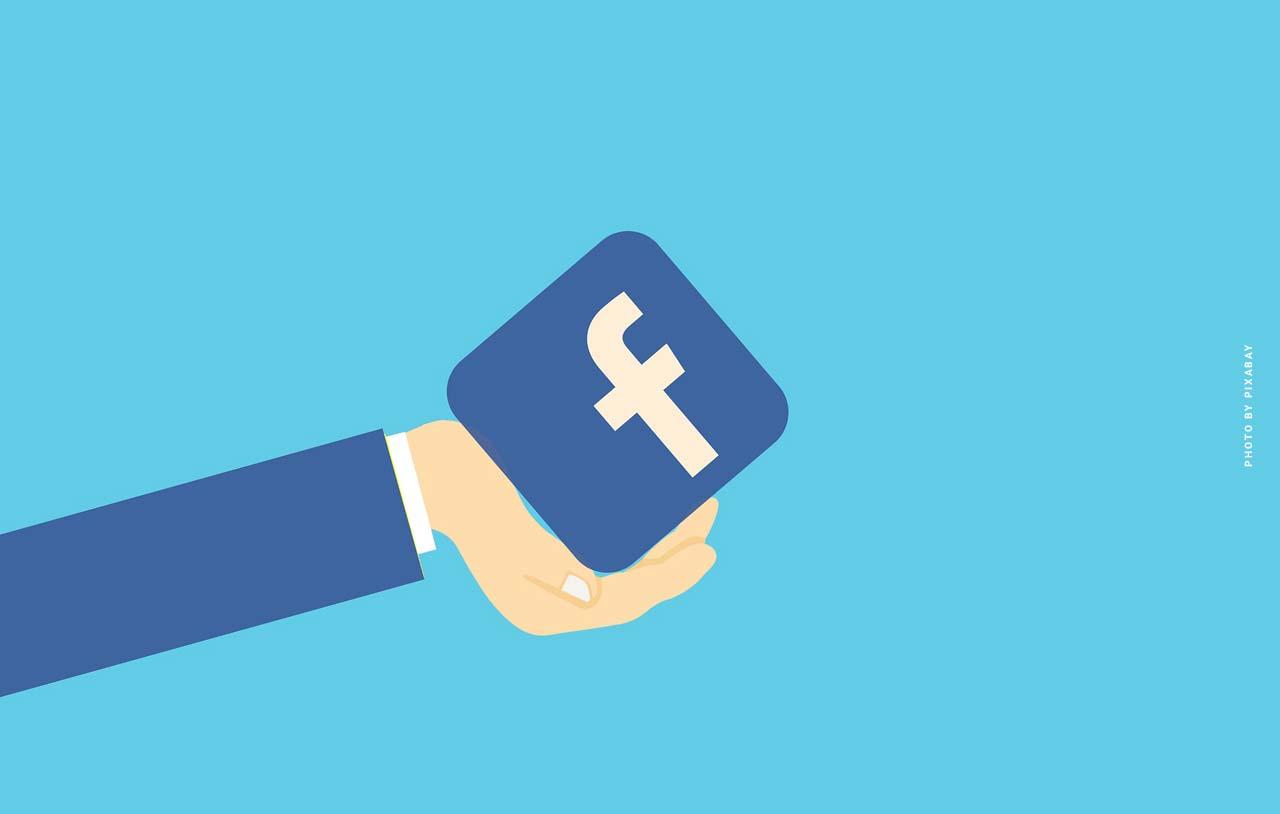 Facebook-statistik: Reklam, marknadsföring, användare, aktiekurs och infografik