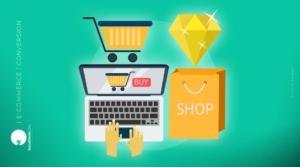 E-handelsbyrå: marknadsföring, strategi, sökmotoroptimering (SEO) och Google Ads
