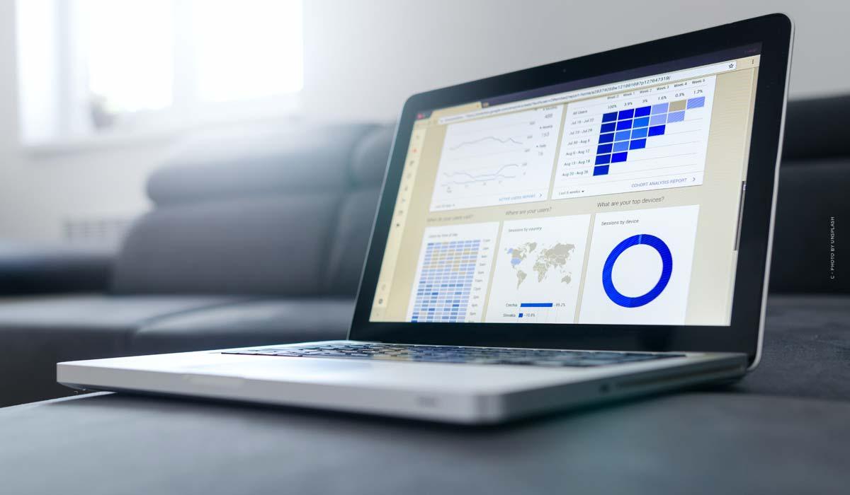Intryck i marknadsföring online (Google, Instagram & Co.): definition, beräkning och övervakning