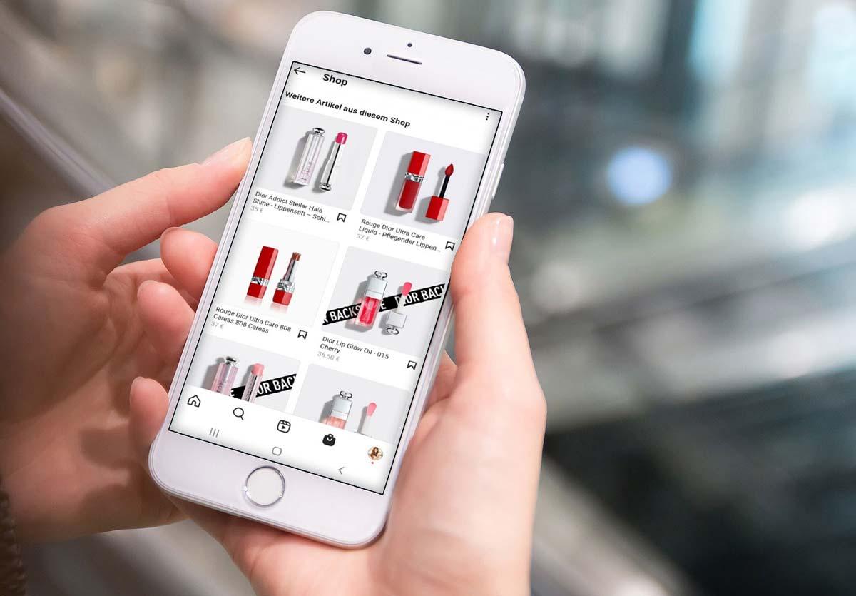 Instagram Shopping: krav, instruktioner, kostnader och tips - Sälja på Instagram