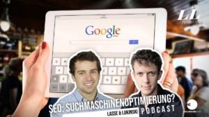 SEO för nybörjare: tips och tricks för sökmotoroptimering på Google.de - Marketing Podcast