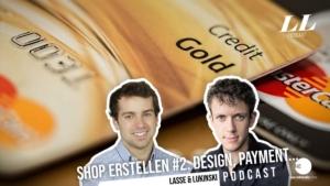 Skapa en nätbutik #2: Design, betalningsleverantörer, leveranskostnader, ... - Podcast om marknadsföring