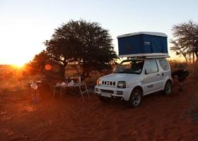 Tält på taket & vanlife! Campingsemester i bilen: äventyr, familjer, resetrend